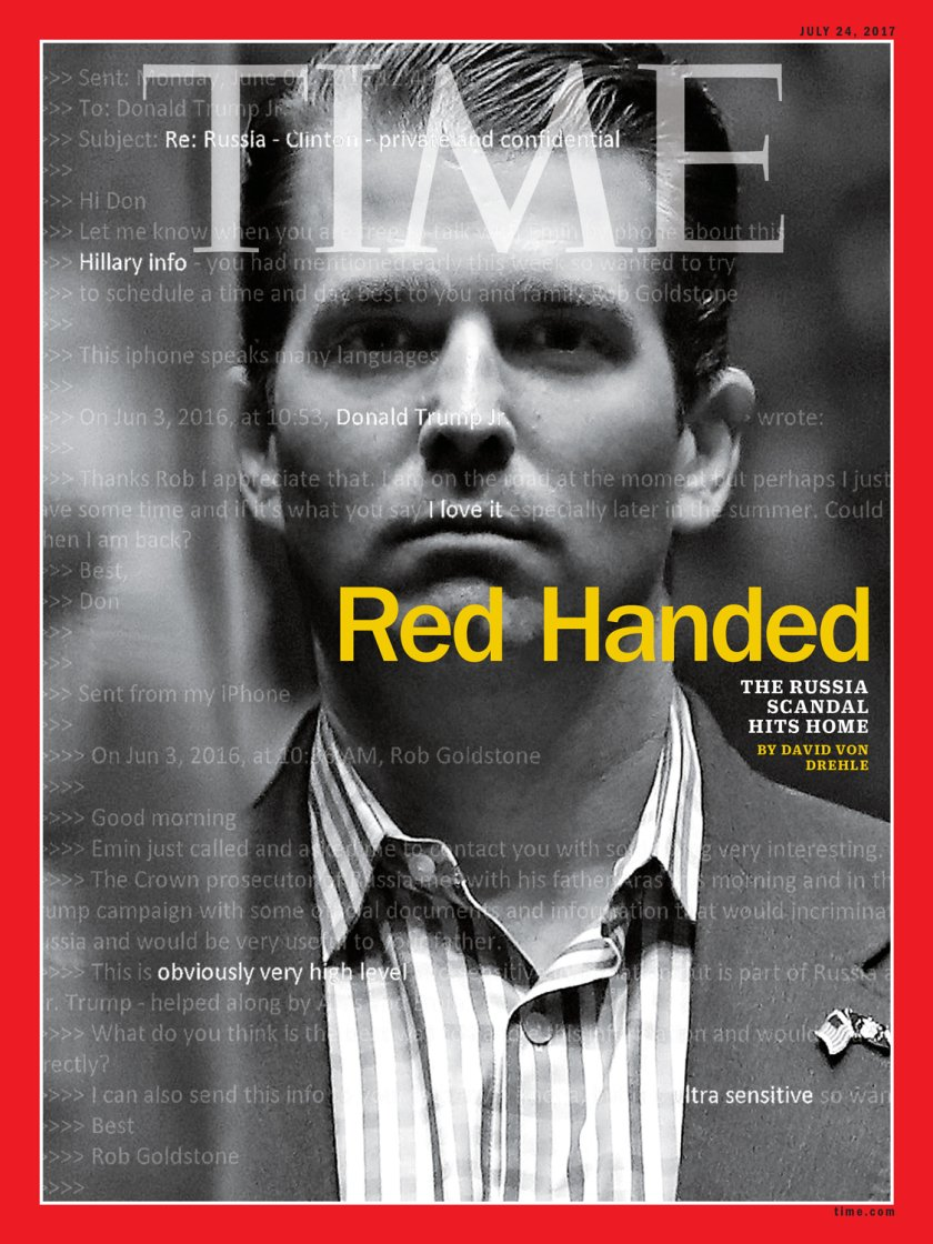 Current Time Cover